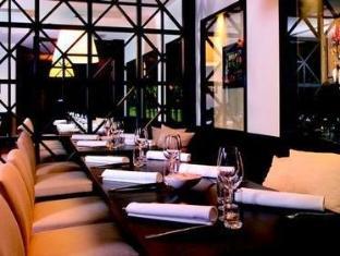 Crowne Plaza Helsinki Hotel Helsinki - Restaurant Macu