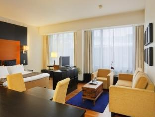 Crowne Plaza Helsinki Hotel Helsinki - Junior Suite