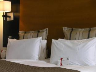 Crowne Plaza Helsinki Hotel Helsinki - Guest Room