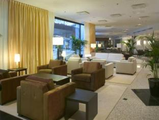 Crowne Plaza Helsinki Hotel Helsinki - Lobby