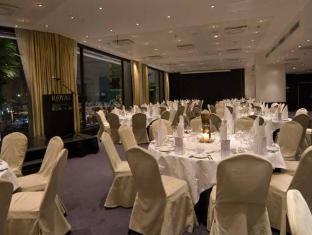 Crowne Plaza Helsinki Hotel Helsinki - Ballroom