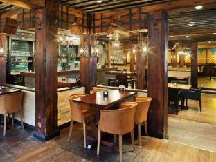 Crowne Plaza Helsinki Hotel Helsinki - Coffee Shop/Cafe