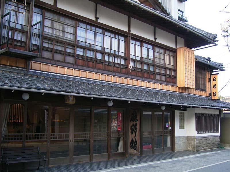 Asanokan Inn Mie - Hotel Exterior