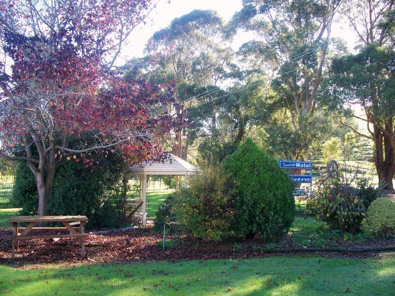 Toora Lodge Motel - Hotell och Boende i Australien , Toora