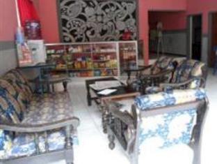 Villa Apple Pasuruan - Lobby