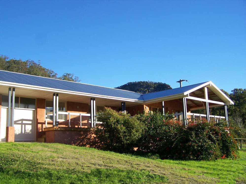 Rosamund House - Hotell och Boende i Australien , Hunter Valley