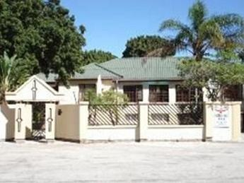 Falcon's Nest Bed & Breakfast Port Elizabeth
