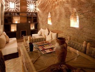 Riad Shambala Marrakech - Winter Lounge