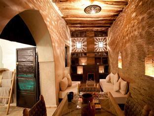Riad Shambala Marrakech - Shambala Lounge