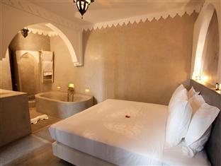 Riad Shambala Marrakech - Junior Suite