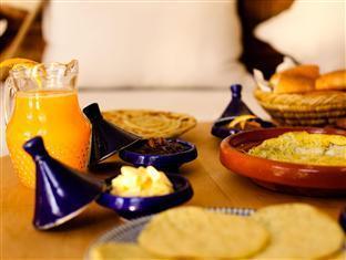 Riad Shambala Marrakech - Breakfast