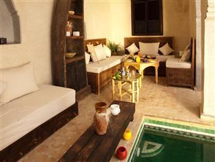 Riad Shambala Marrakech - Summer Lounge