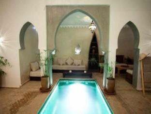 Riad Shambala Marrakech - Interior