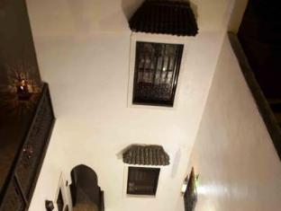Riad Shambala Marrakech - Exterior