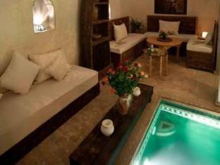 Riad Shambala Marrakech - Swimming Pool