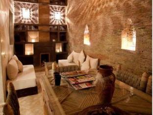 Riad Shambala Marrakech - Suite Room