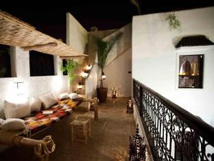 Riad Shambala Marrakech - Balcony/Terrace