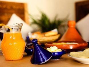Riad Shambala Marrakech - Restaurant