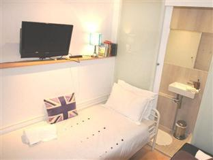 Villiers Tokyo Apartments on Trafalgar Square London United ...
