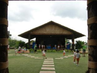 UK Farm Agro Resort Kluang - Stage