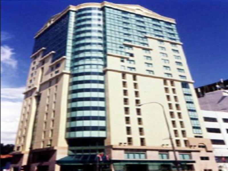 โรงแรม เจเอ เรสซิเดนซ์ (J.A Residence Hotel)