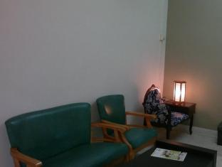 Melaka Raya Homestay Malacca / Melaka - Living Area
