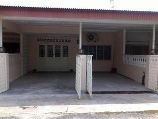 Melaka Raya Homestay Malacca / Melaka - Exterior