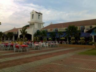 Melaka Raya Homestay Malacca / Melaka - Nearby Shops