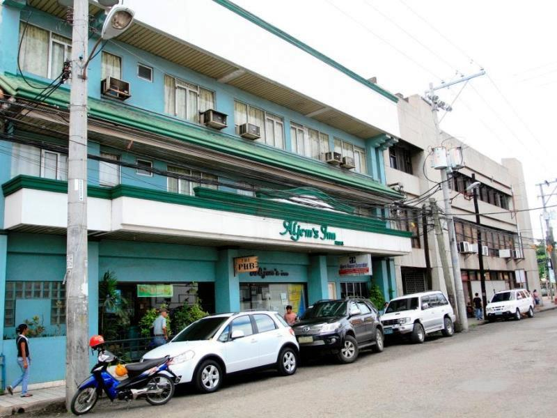 Aljem's Inn - Rizal - Hotels and Accommodation in Philippines, Asia