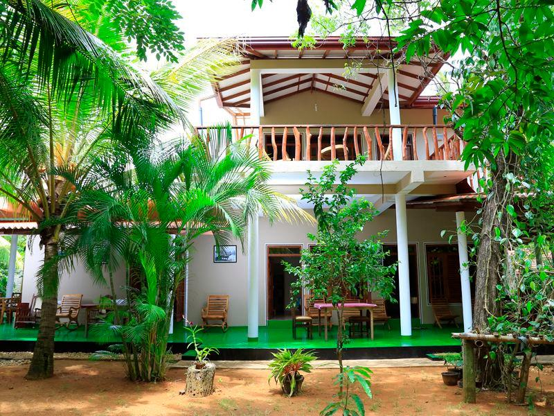 River Face Inn - Hotels and Accommodation in Sri Lanka, Asia