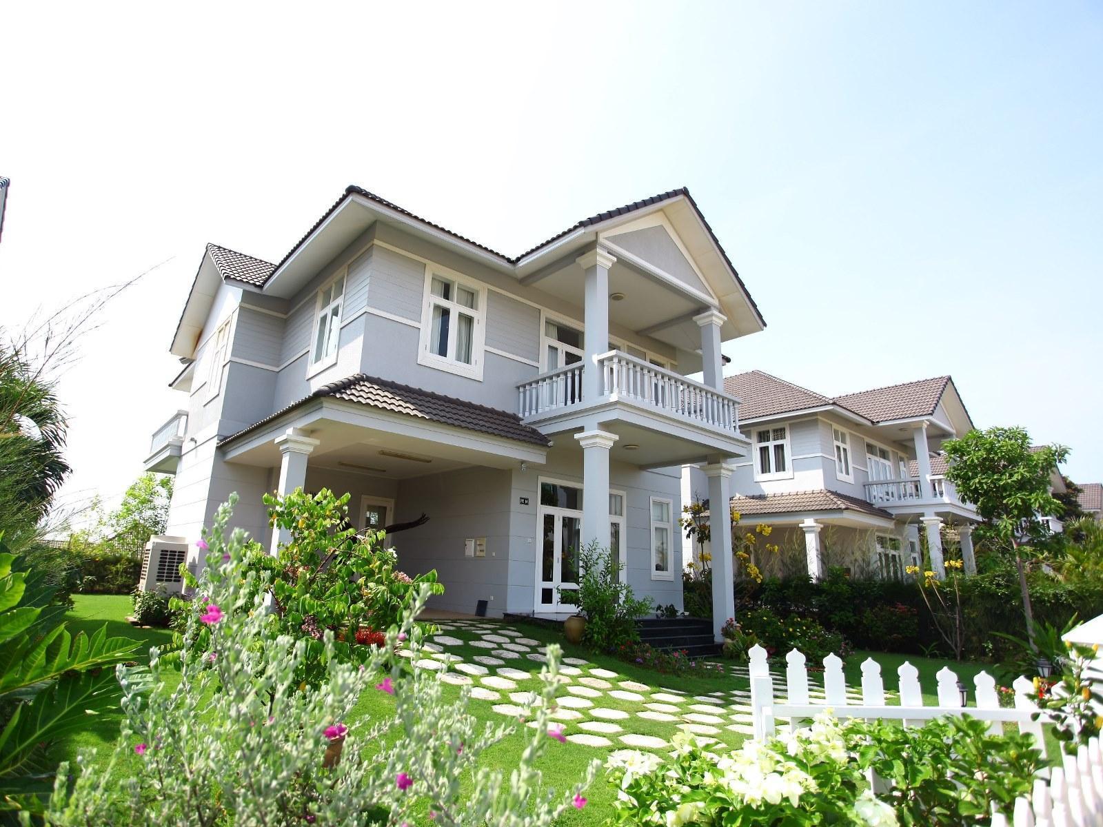 Nathalie's Villa