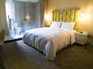Via Hotel Taipei - Venture Double with Shower