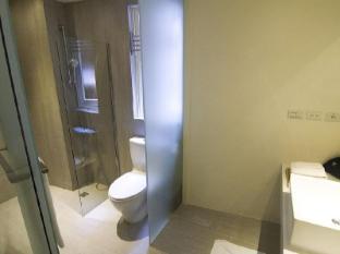 Via Hotel Taipei - Amazing with Shower