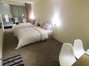 Via Hotel Taipei - Amazing with Bathtub