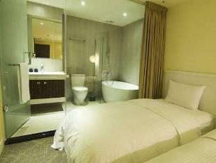Via Hotel Taipei - Guest Room