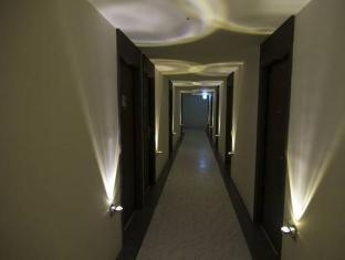 Via Hotel Taipei - Interior