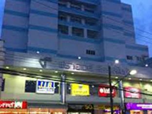 Friday Hotel 星期五酒店