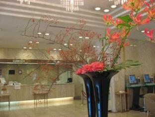 hotel Meitetsu Toyota Hotel