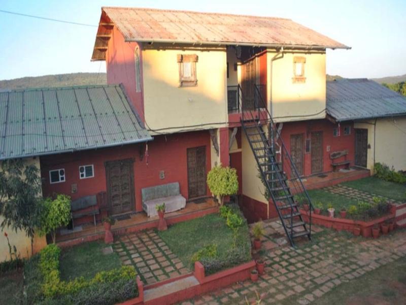 Hotel Shree Enclave - Mahabaleshwar
