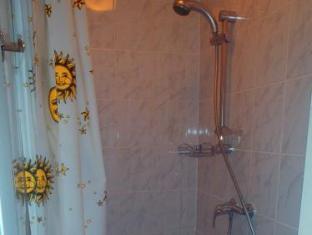 Hostel Anlema ברלין - חדר אמבטיה