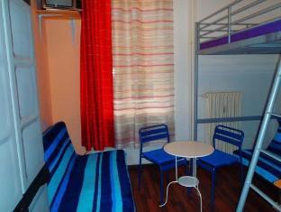 Hostel Anlema Berlin - Gästrum