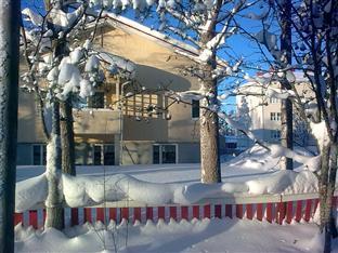 Guest House Urhon Kievari - Pudasjarvi