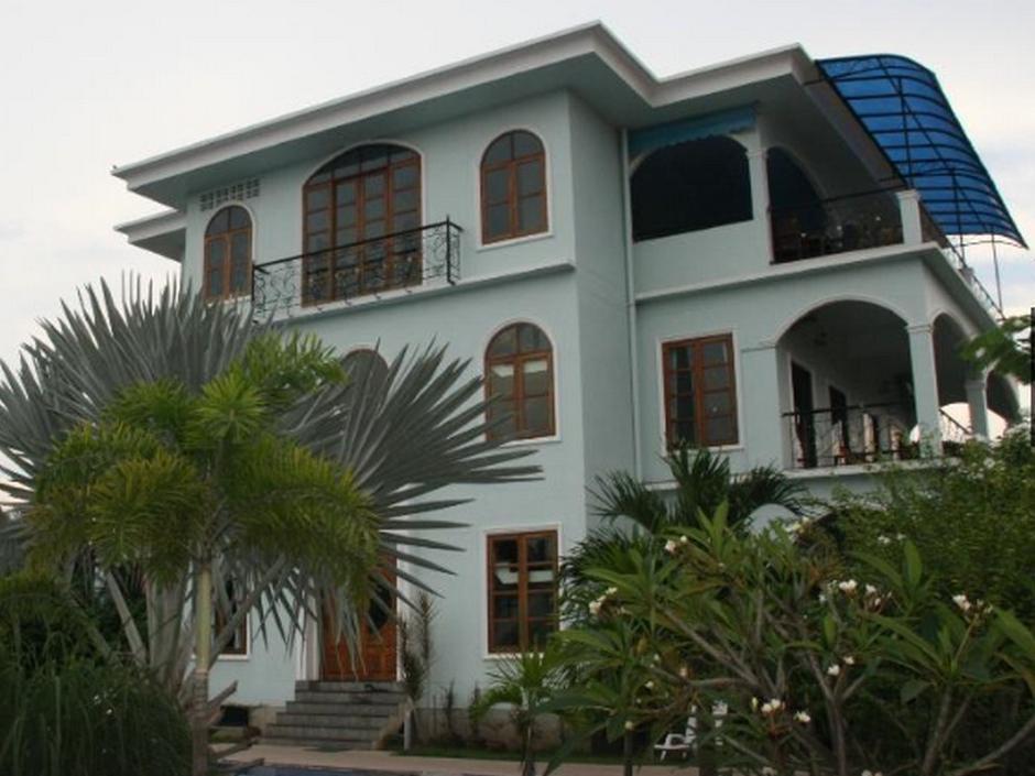 Hotell Baan Georges Hotel i , Sukhothai. Klicka för att läsa mer och skicka bokningsförfrågan