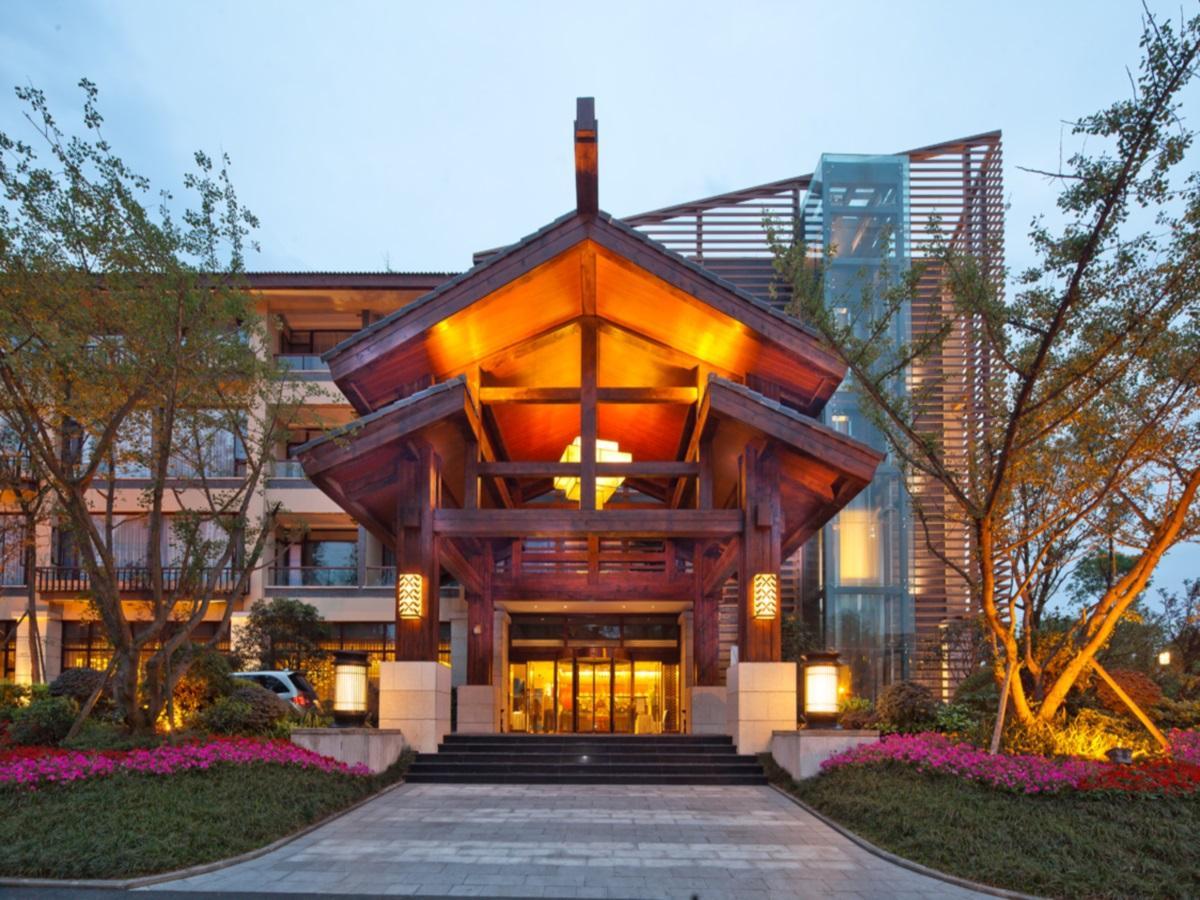 The Qingyuan-Hotel Qingcheng Dujiangyan