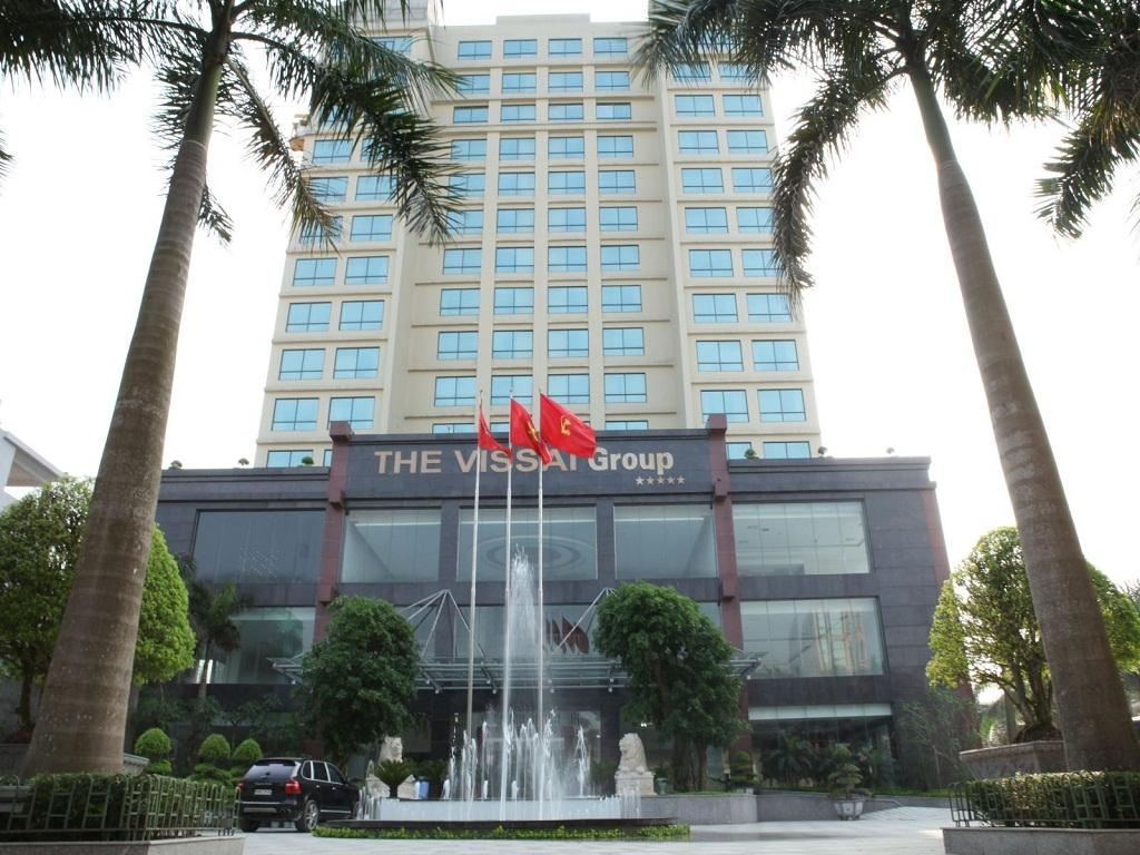 The Vissai Hotel - Hotels and Accommodation in Vietnam, Asia