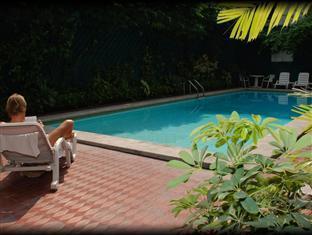 Trocadero Hotel Bangkok Bangkok - Pool