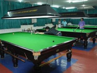 Trocadero Hotel Bangkok Bangkok - Recreational Facilities