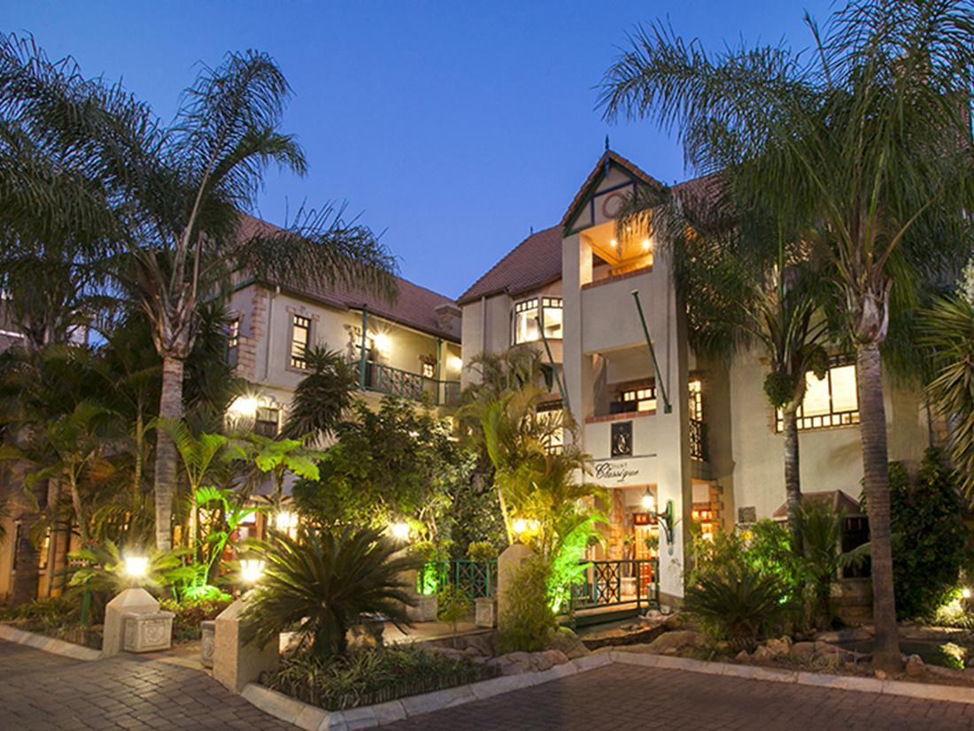 Court Classique Suite Hotel, Pretoria - Hotels and Accommodation in South Africa, Africa