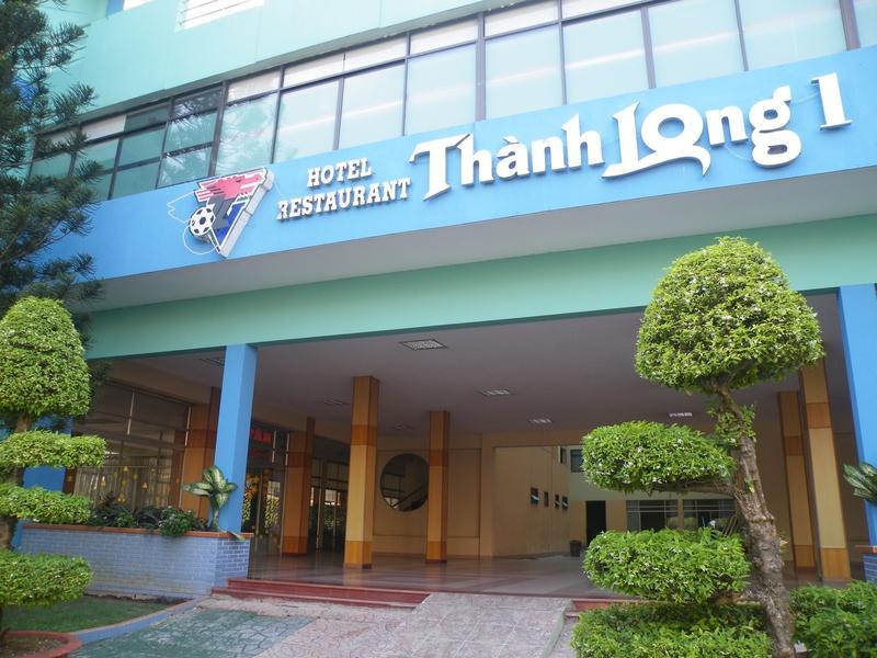 Thanh Long 1 Hotel - Hotell och Boende i Vietnam , Ho Chi Minh City