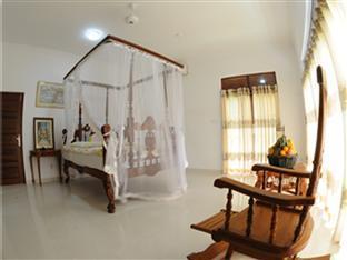 Bolgoda Lake Villa Moratuwa / Panadura - Superior Room